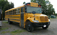 Omnitek Pennsylvania partner Seraph Energy is helping connect the dots with an eye to converting thousands of DT466-pwered school buses to CNG