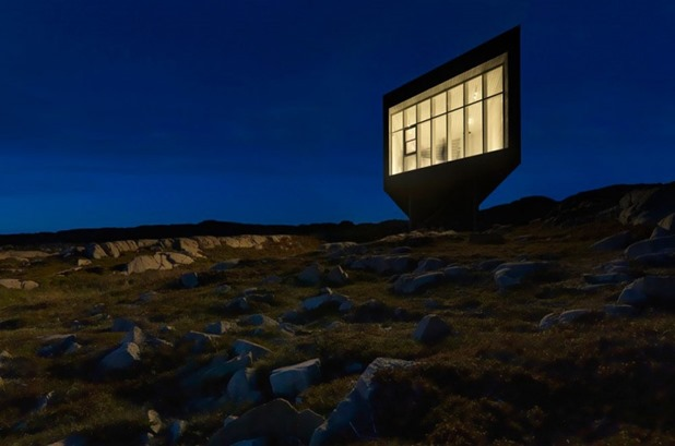 fogo island long studio by saunders architecture 8