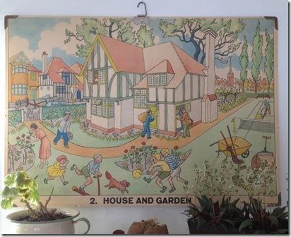 plansch House and Garden 1