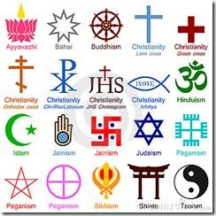 berhala_simbol_icon_tanda_agama
