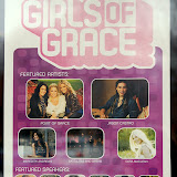 Girls of Grace Conference - Cathedral of His Glory - Greensboro - 3-5-11