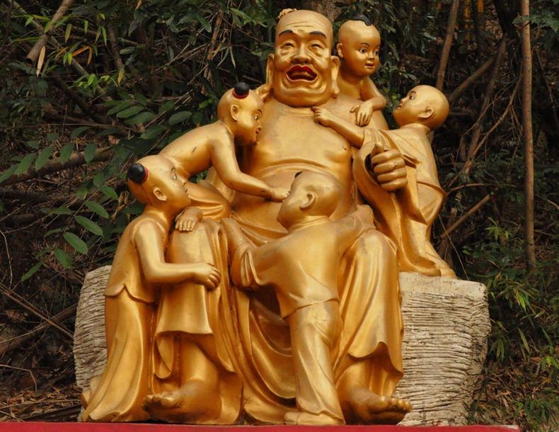 10000-buddhas-monastery-8