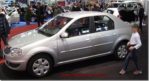 Automesse Berijn 2009 04