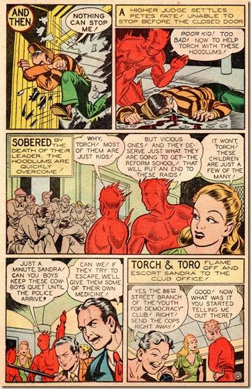 Daring Comics 12-036