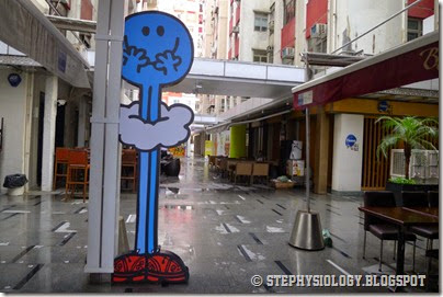 Michael Lau X Mr. Men & Little Miss: A Walk in Fashion Walk