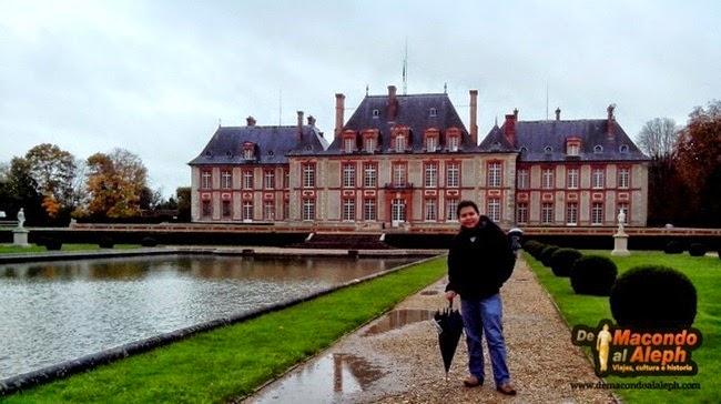 Castillo de Breteuil 13