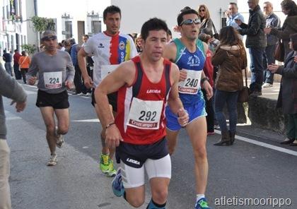 Maraton del Pavo 2013 (Espera)