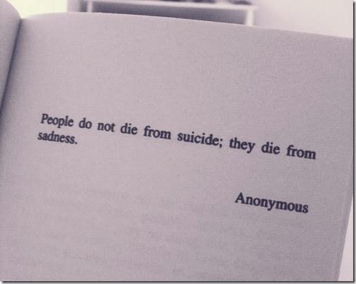 Crônicas&Desabafos: Quando o Anonimato fica cansativo -