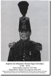 Benjamin Sigar