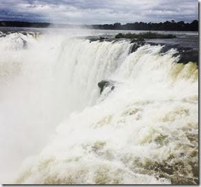 Foz do Iguaçú, Argentina Autora Mirella Matthiesen