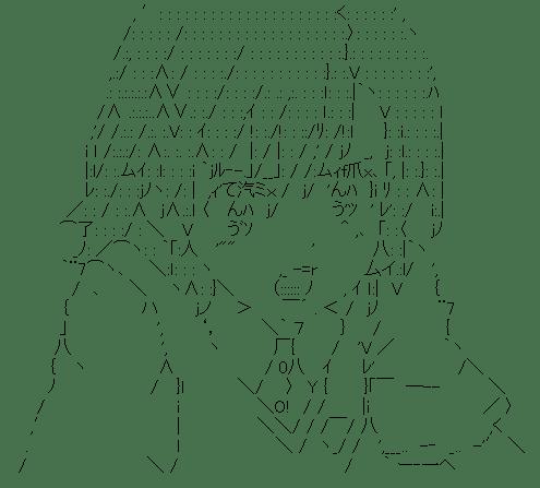 御坂美琴(とある科学の超電磁砲)