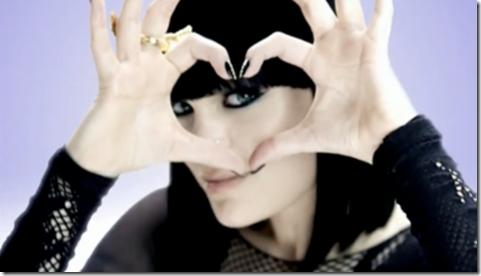 Jessie J Love