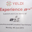 Yeldi Softcom's Ara eTAP Launch in Chennai Event Gallery 2012