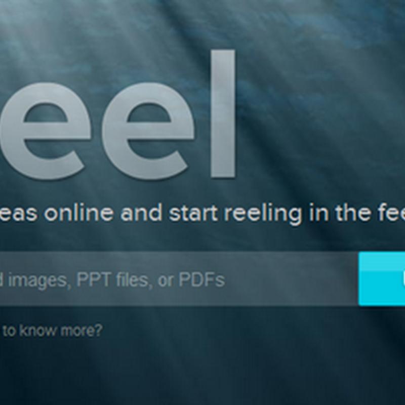 ฟรีอัพโหลดและแชร์ไฟล์ PPT หรือ PDF ใช้งานแสนง่าย