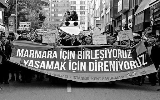 Türkiye'de Çevreciliğin Yükselişi ve Dönüşümü