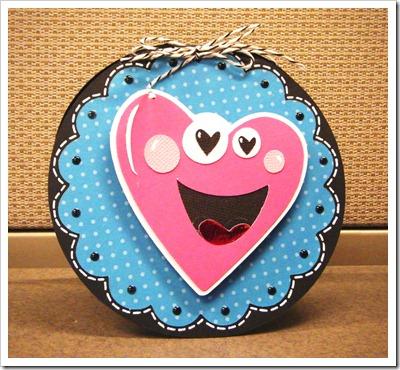 happy heart 1