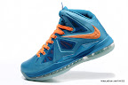 lbj10 fake colorway china 1 01 Fake LeBron X