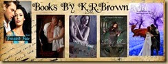 KR brown books