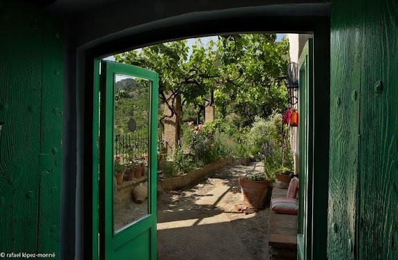 Mas Ardevol, allotjament rural de Porrera.Falset, Priorat, Tarragona