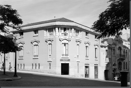 1919 Avenida Duque de Loulé (Álvaro Augusto Machado)