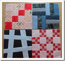 RSC Sampler blocks 1