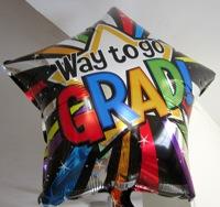 Grad balloon