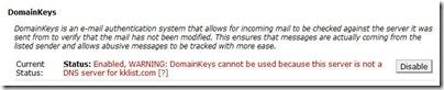 [完全成功手冊]如何使用虛擬主機架設email server?DomainKeys and PTR record(reverse DNS)-4