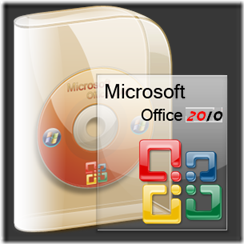 Microsoft Office Professional Plus 2010 SP1