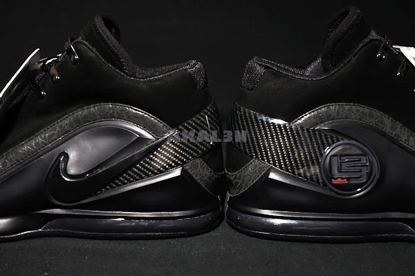 TBT Closer Look at the Unreleased Nike Zoom Power 8220Blackout8221