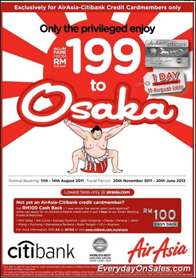 Air-Asia-Osaka-Holidays-2011-EverydayOnSales-Warehouse-Sale-Promotion-Deal-Discount