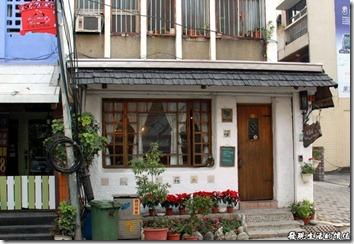 台南-伊莉的店