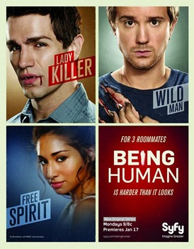 being_human_US_poster