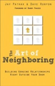 The Art Of Neighboring free ebook