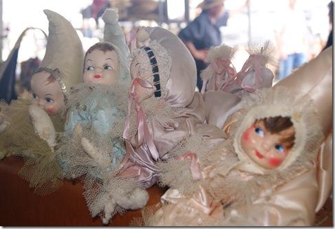 Diane's Dolls #1