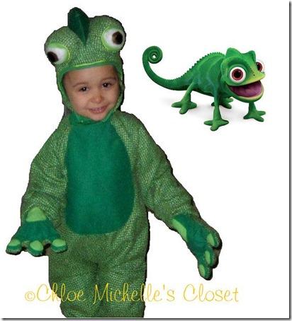 disfraz de camaleon (1)