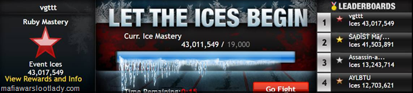 iceresults