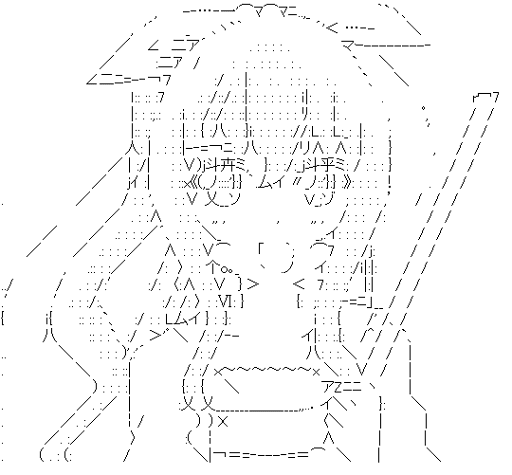笠置静香 (六畳間の侵略者!?)
