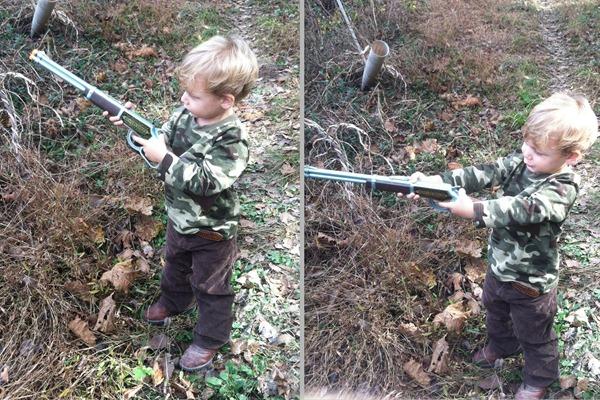 Watson Hunting3