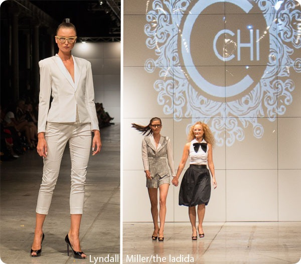 Fashion Palette Sydney 2013 Chi Lyndall Miller Photography