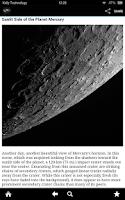 Screenshot of NASA Nowt