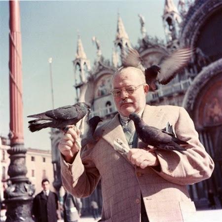 Ernest Hemingway  014