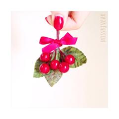 Cherry-Drop
