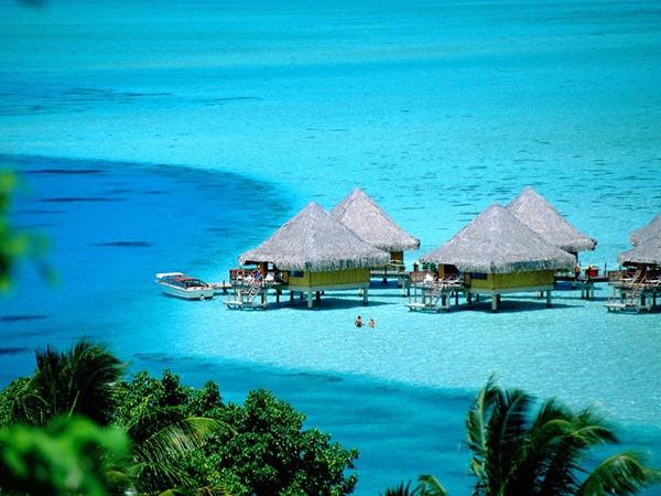 جزر بولوينا