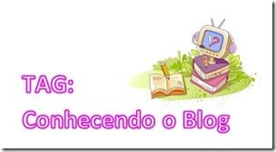 Conhecendo o Blog