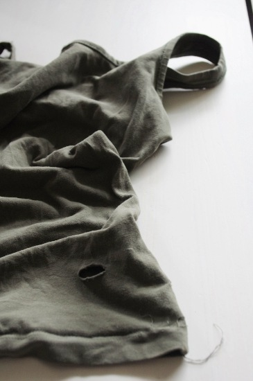 shirt yarn 1