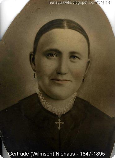 Gertrude Wilmsen Niehaus