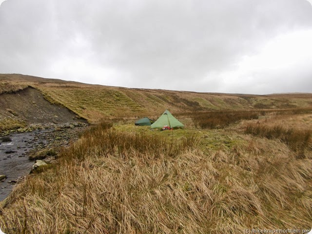 crookdale beck camp