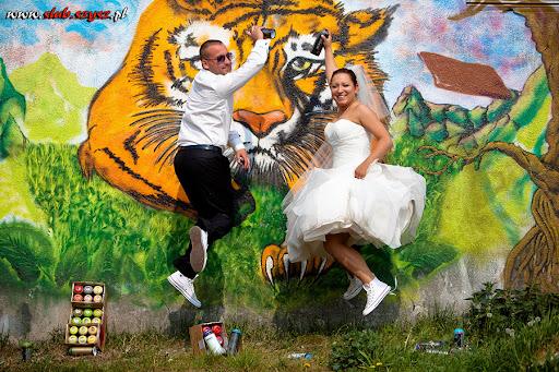 Fotograf na ślub - Barlinek
