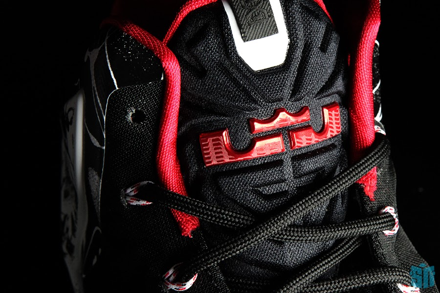 A Truly Beauty Look at Nike LeBron XI 11 8220Graffiti8221 ... 60ce737dd