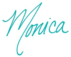Monica Signature